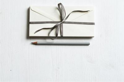 lettre condoleances